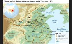Không có VN thì TQ đã Hán hóa toàn vùng Đông Nam Á từ lâu rồi!